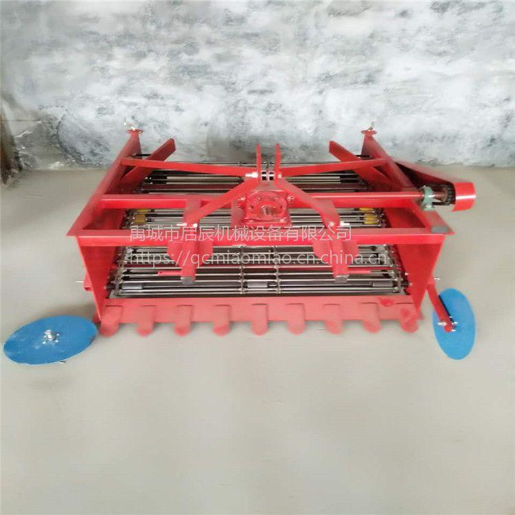 土豆收获机1.3米起土豆的机器地瓜的收获机械