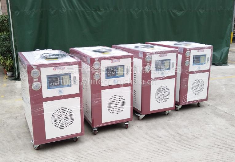 300度高温油温机、高温油式模温机、350度油加热机、