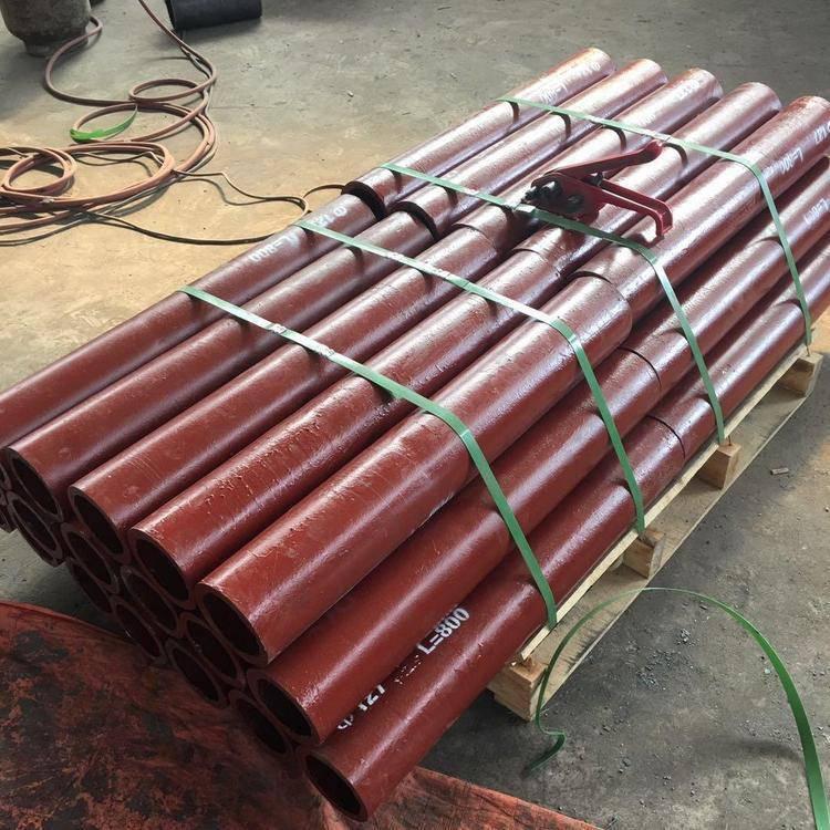 陶瓷耐磨弯头在输灰管道煤粉管道用量日益增加