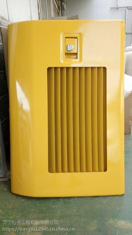供应小松纯正配件 pc300-8右侧带锁边门 小松原厂侧门