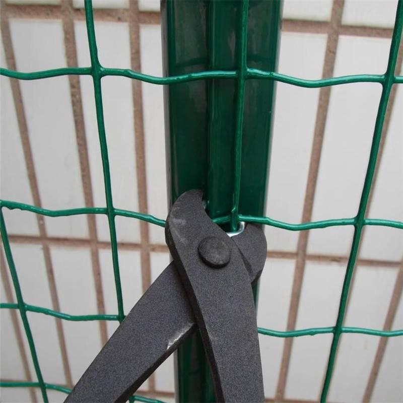 铁丝场区围网 圈地丝网 大棚养殖网