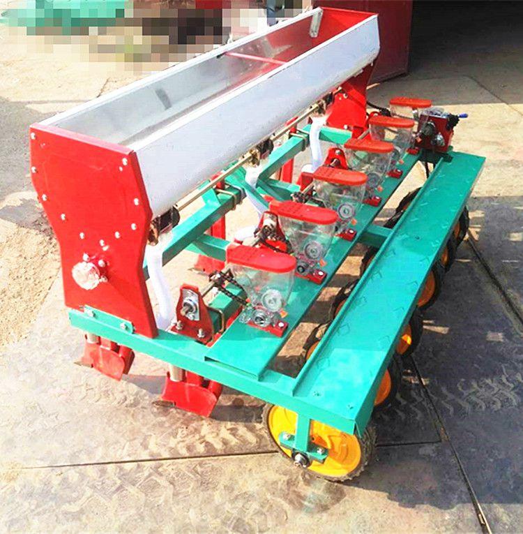 直销拖拉机带动玉米播种机 小麦水稻谷子精播机