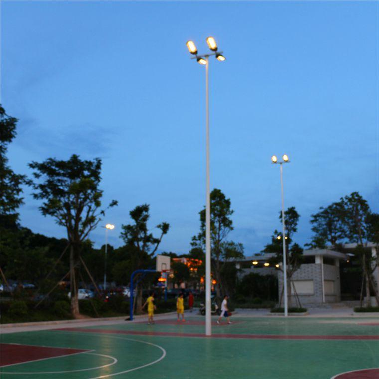 路灯灯杆厂家 东莞生产太阳能led路灯杆 热镀锌喷塑Q235低碳钢太阳能灯杆