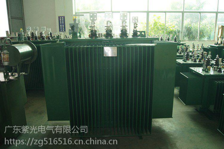 中堂增容500kva变压器就选东莞电力安装公司-紫光电气
