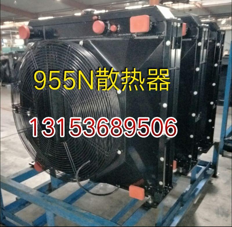 发电机组 压路机配件 推土机散热器 水箱订做批发