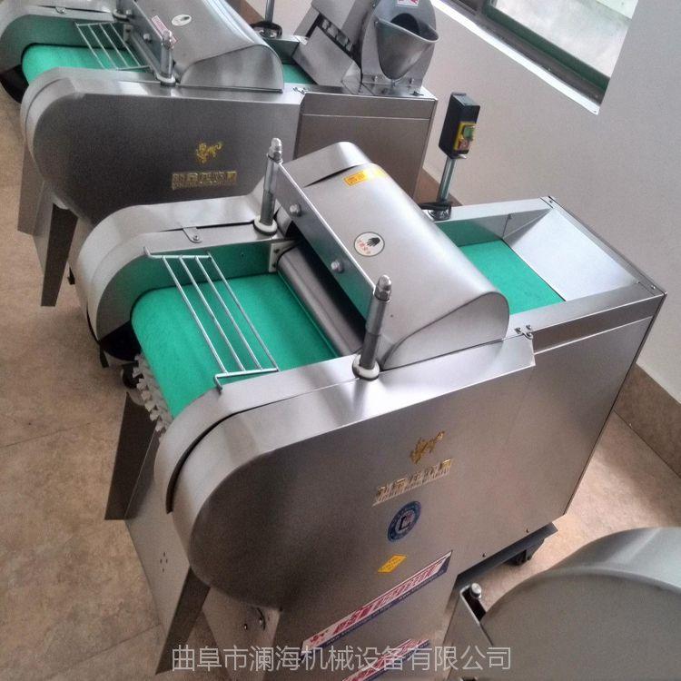 供应学校食堂专用厨房切菜机 不锈钢切丝