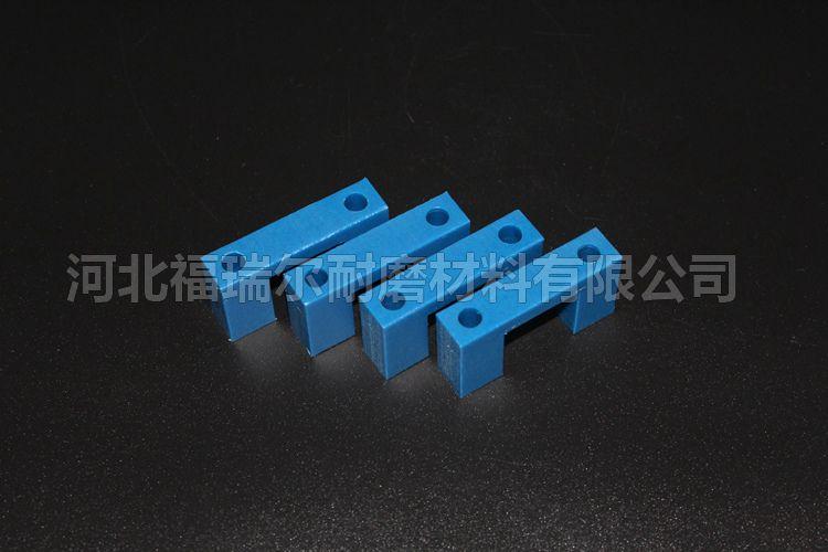 各型号PA66尼龙零件 福瑞尔耐低温PA66尼龙零件厂家