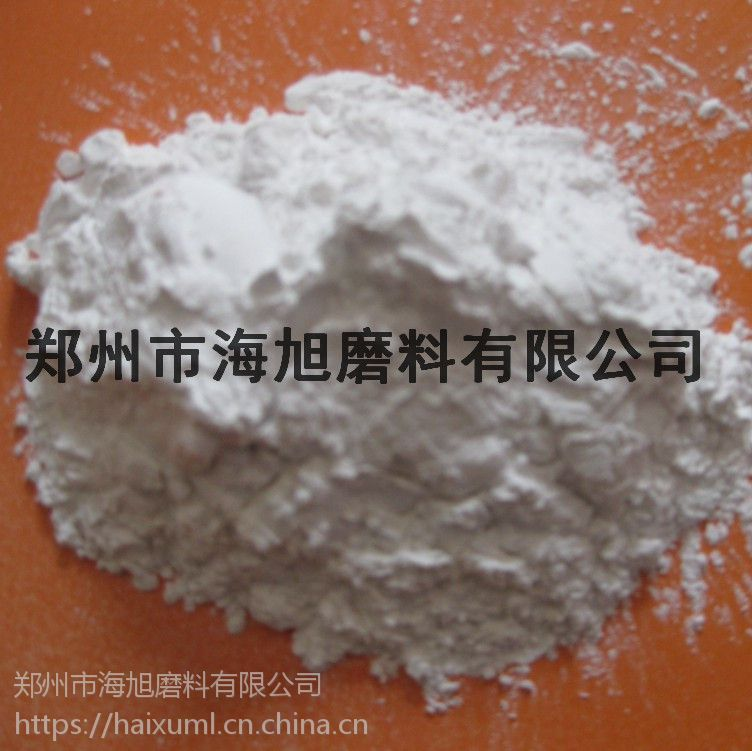酸洗水洗生产一级电熔氧化铝白刚玉微粉研磨抛光用