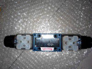 R900955887 力士乐REXROTH比例阀3DREP6C-2X/25EG24N9K4/M