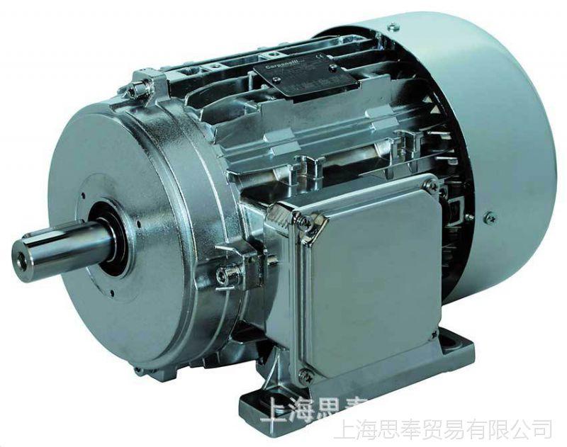 原装 AC-motoren 德国电机 160MB-4/HE 11KW NO.11063280