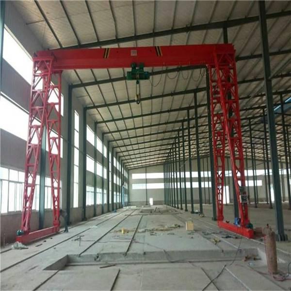 20吨二手龙门吊 5吨单梁行车 10吨双梁航吊16吨21米22米