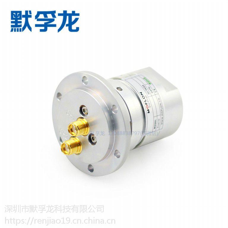 1~8通道光纤 + 2~96路电 组合滑环,光电滑环 光电组合滑环 光电