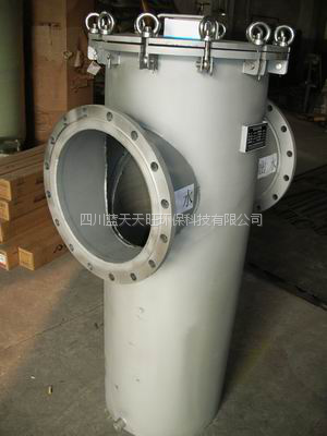 四川JX-FILTRATION家用井水压滤机水过滤设备欢迎采购