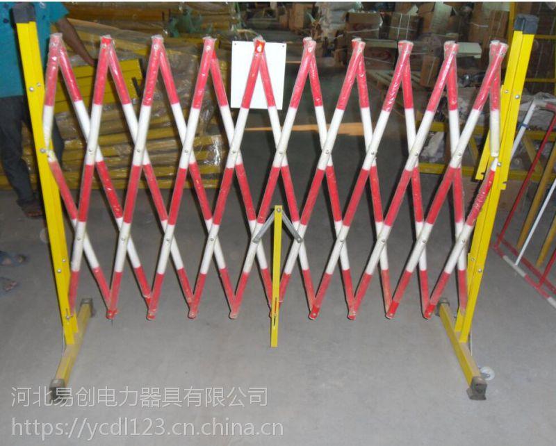 邢台不锈钢片式围栏1.1乘2.5米型号可定制