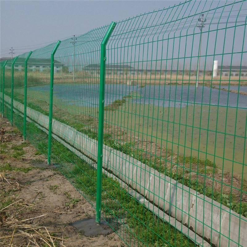 城市绿化隔离栅 美格网护栏 围栏网厂家