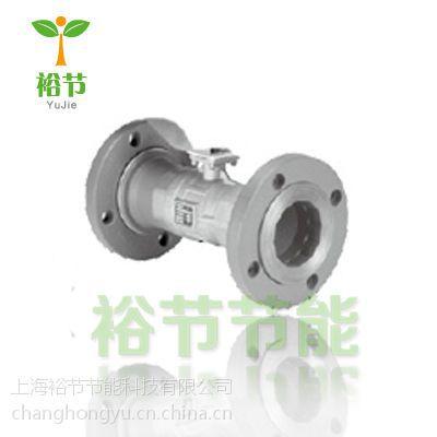 正品江森 vg12e5jv法兰式连接 电动调节球阀 dn100图片