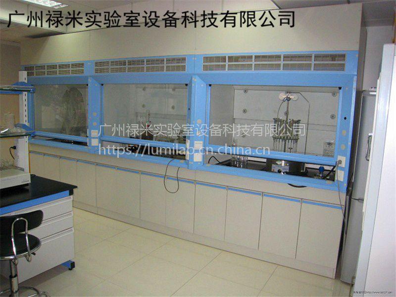 广东实验室通风柜,全钢通风柜批发,全钢通风橱价格