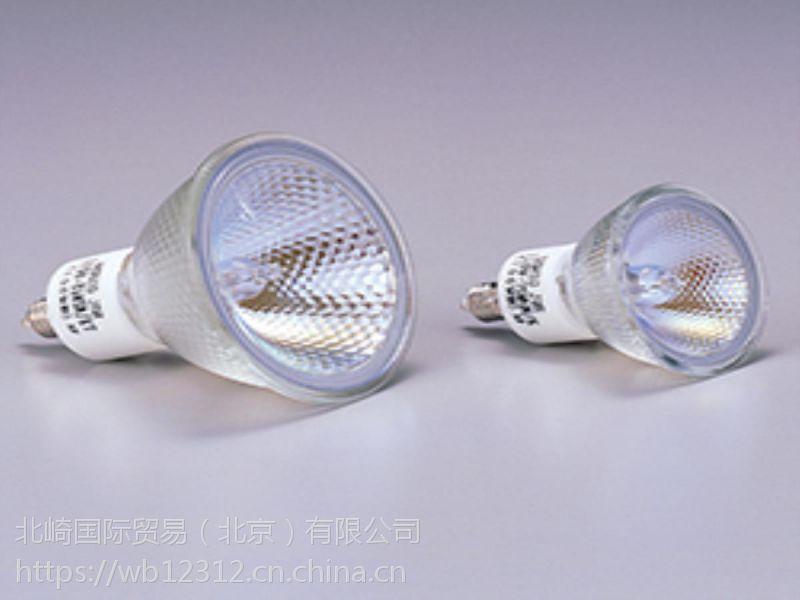 JR12V50WLM,分色卤素灯泡,USHIO牛尾