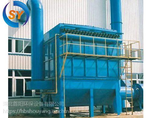 如何选择6吨锅炉脉冲袋式除尘器生产厂家直销