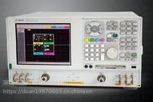 安捷伦E8358A,9G网络分析仪