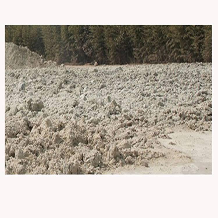 橡胶膨润土-南阳宏发牌钠基400目膨润土