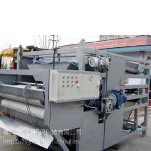 供西宁污泥脱水设备和青海污泥脱水机公司