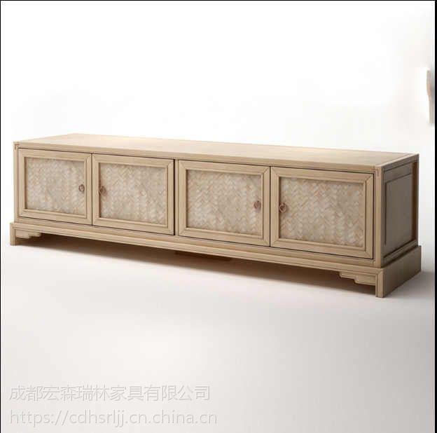 成都中式仿古明清家具 成都茶楼家具中式茶楼家具