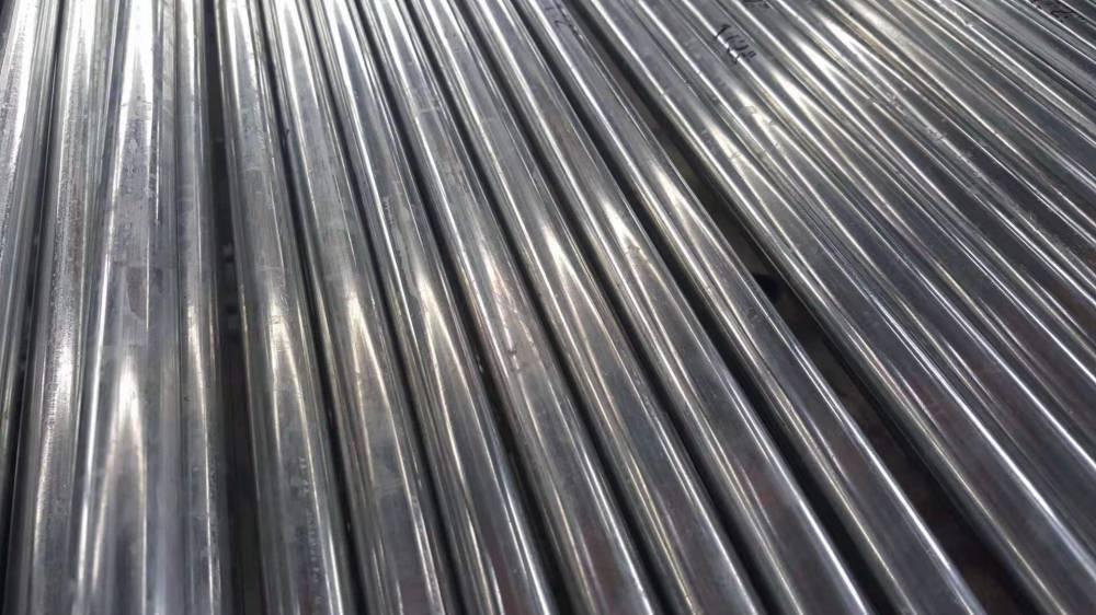 吉林穿线管_6分国标镀锌穿线管_质优价低