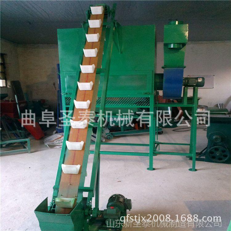家畜养殖环模颗粒机 饲料造粒机 小型饲料加工机械 振德优质供应