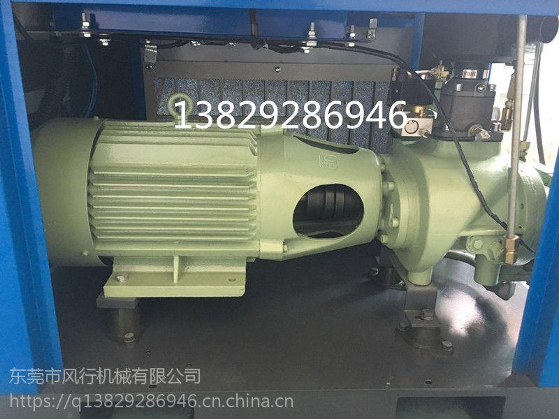 欧能空压机维护 巨风欧得风空压机保养 中山 惠州空压机上门检测