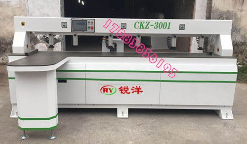 CKZ-3000数控侧孔钻 锐洋机械