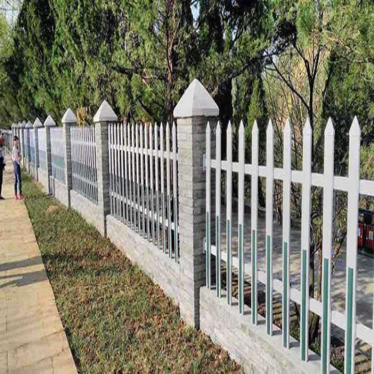 安徽省安庆市怀宁县批发新型围墙护栏