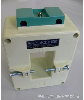 600/5电流互感器 安科瑞 AKH-0.66/III 60III 600/5