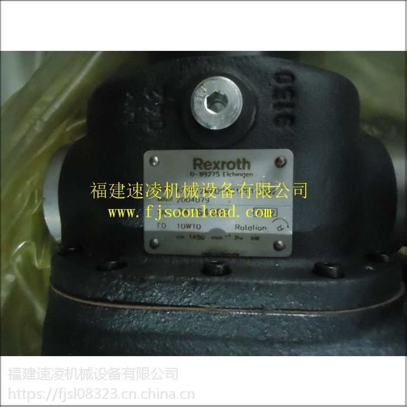 力士乐柱塞泵A2VK12MAOR1GOPE2-SO2