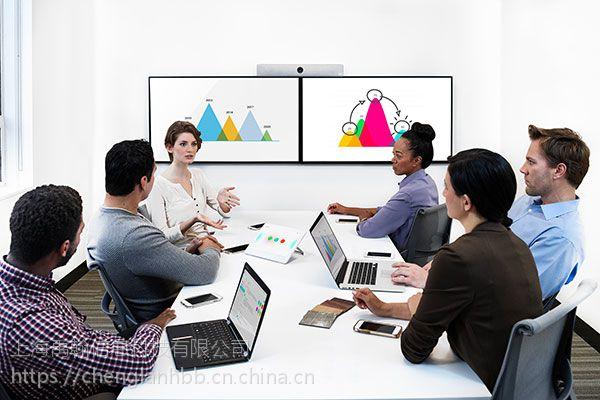 思科 Spark Room 会议室系列型号对比 如何选择 视频会议