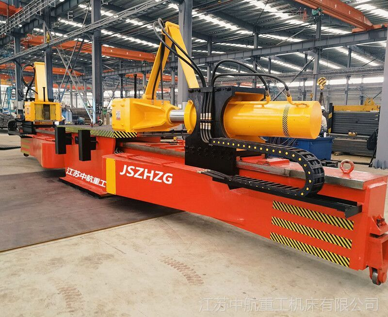 武汉中航重工现货供应特大重型拉弯机 弯管机金属成型设备 机械设备