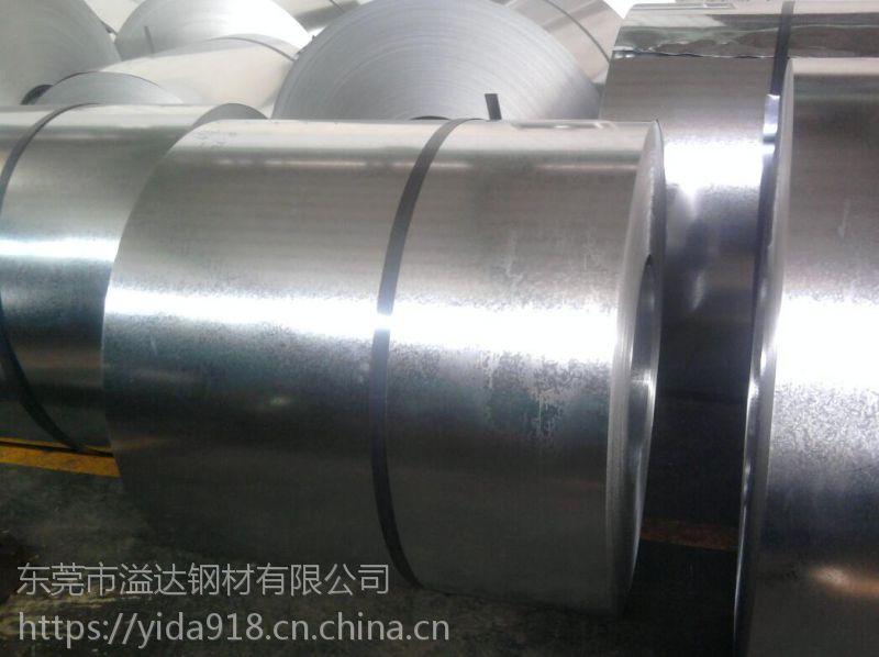 厂家直销HC340LAD+Z宝钢双相钢热镀锌材料