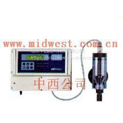 中西 在线余氯分析仪(测自由氯)美国 型号:SL99/3PLUS库号:M401310