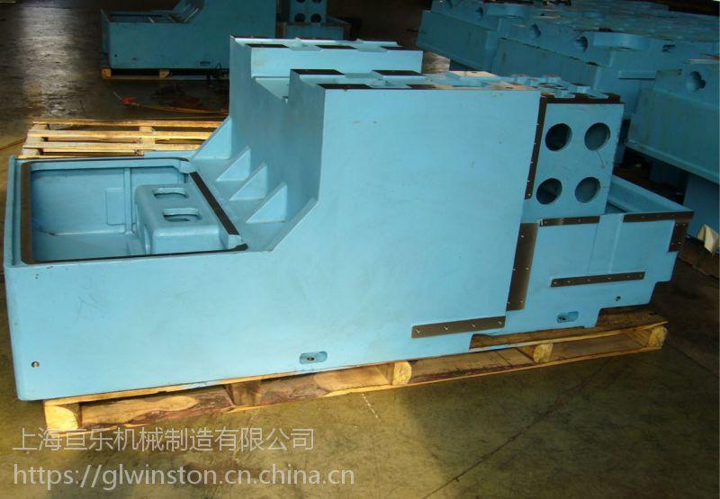 嘉定大型精密机械加工 宝山大型数控车床加工 嘉定五面体对外加工