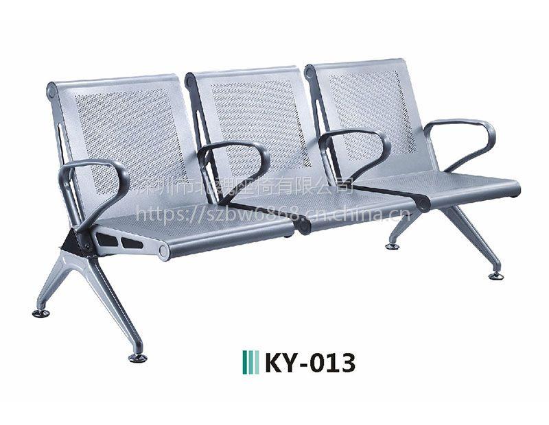 三角横梁机场椅、等候椅、侯诊椅、车站椅、公共排椅(北魏品牌)