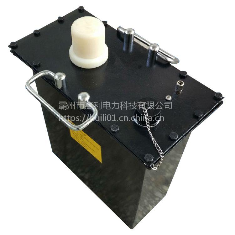 万泰承装修 VLF0.1Hz-30KV超低频高压发生器,电缆耐压仪