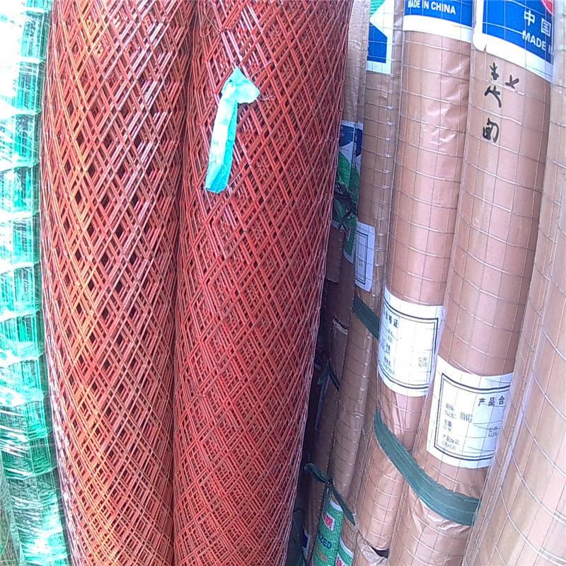 脚踏钢笆网厂家 脚踏板钢笆网 金属钢板网