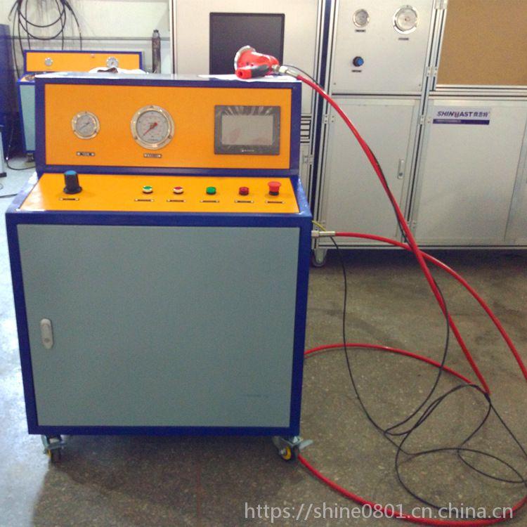 气动胀管机 制冷设备用水压胀管机