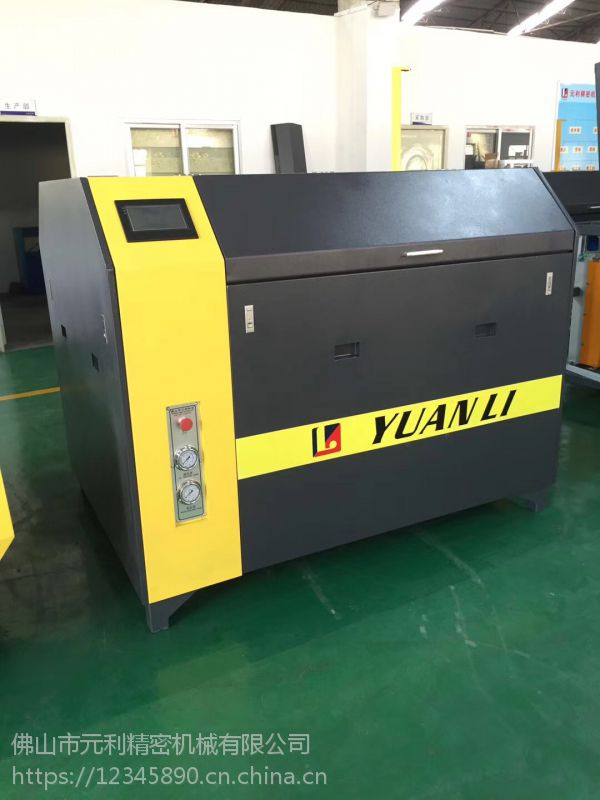 高品质水刀切割机 佛山元利YL3020龙门式水刀切割机