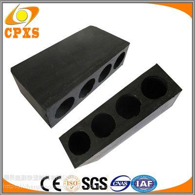 绝缘黑色橡胶垫耐温耐酸碱加工订做