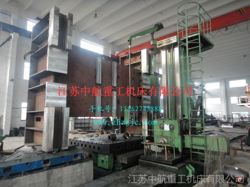 江苏中航重工加工设备厂家热销上辊万能数控金属卷板机