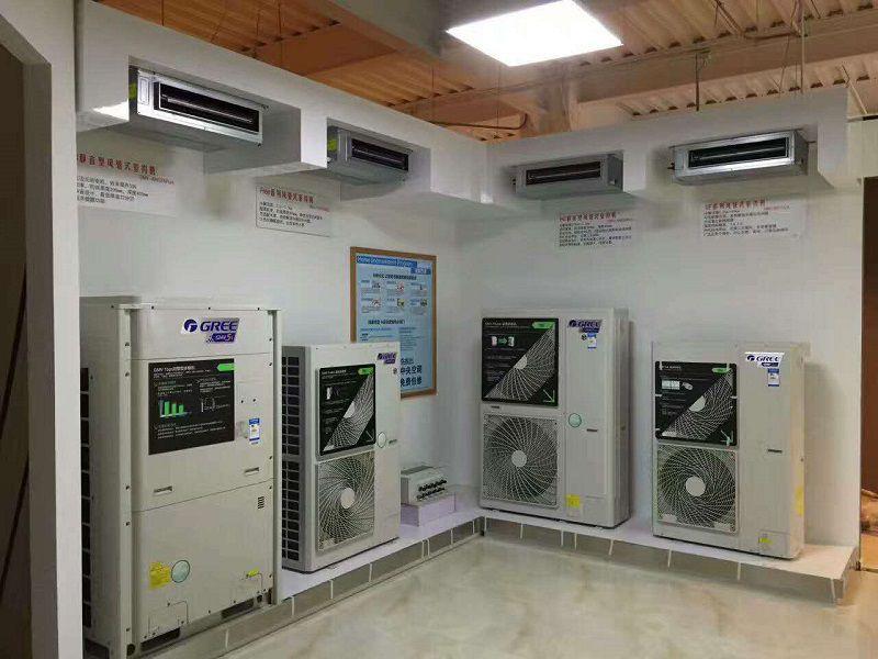 格力商用中央空调北京格力GMV 5S直流变频多联机GMV-450WM/B1