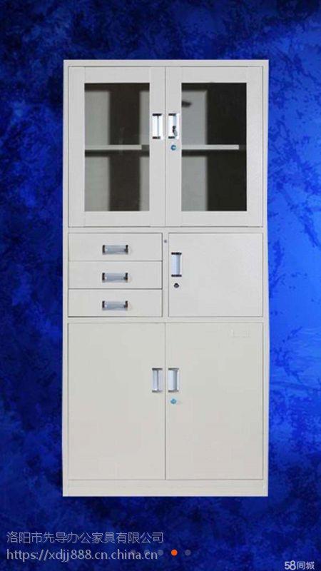 先导绿色环保钢制文件柜 湖北钢制文件柜制造商批发直销