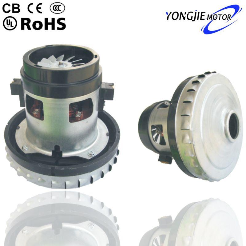 供应2极卧式吸尘器电机工厂销售价格_苏州高效低噪真空串激电动机马达