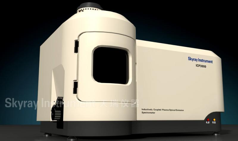 电感耦合等离子体发射光谱仪天瑞ICP土壤重金属有害元素分析仪